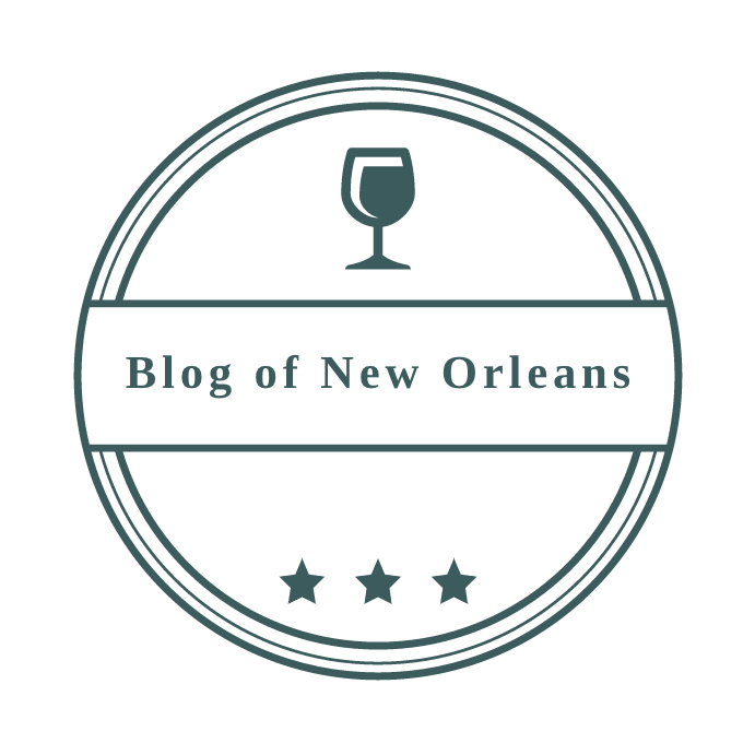 Blog of New Orleans